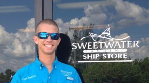 Owner of Sweetwater Landing