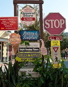 Main Street, Cocoa, Florida