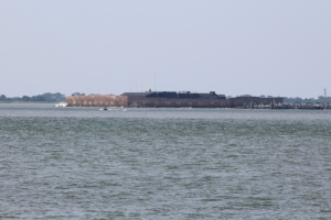 Ft Sumter