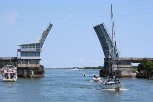 Bridges, Bridges , and more Bridges