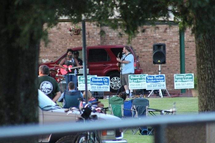 Summer Concert in the Park