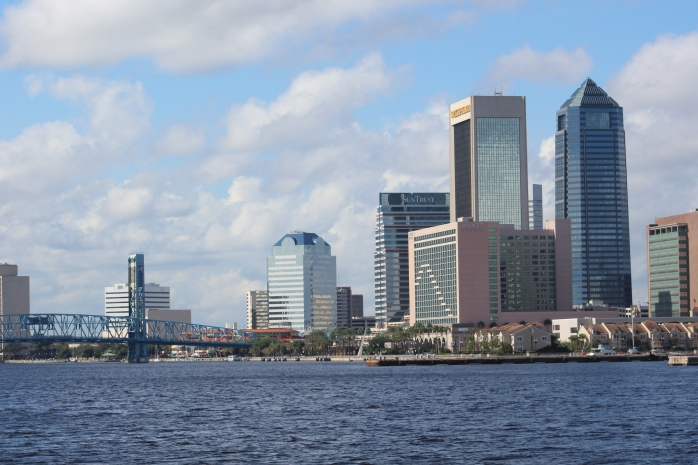 Downtown Jacksonville