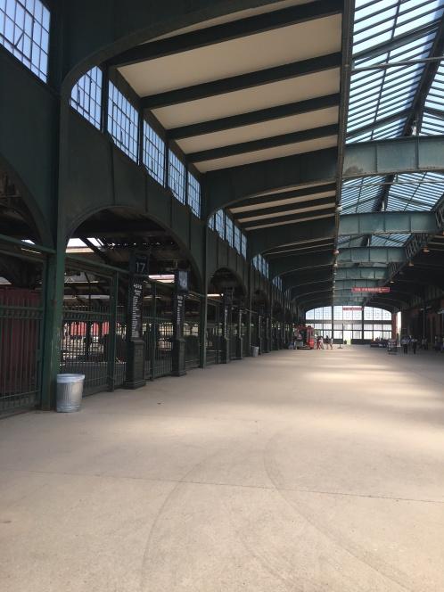 Central RR NJ Terminal