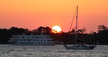 IMG_0007 (1), sunset Adams Creek