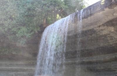 13 Bridal Veil Falls