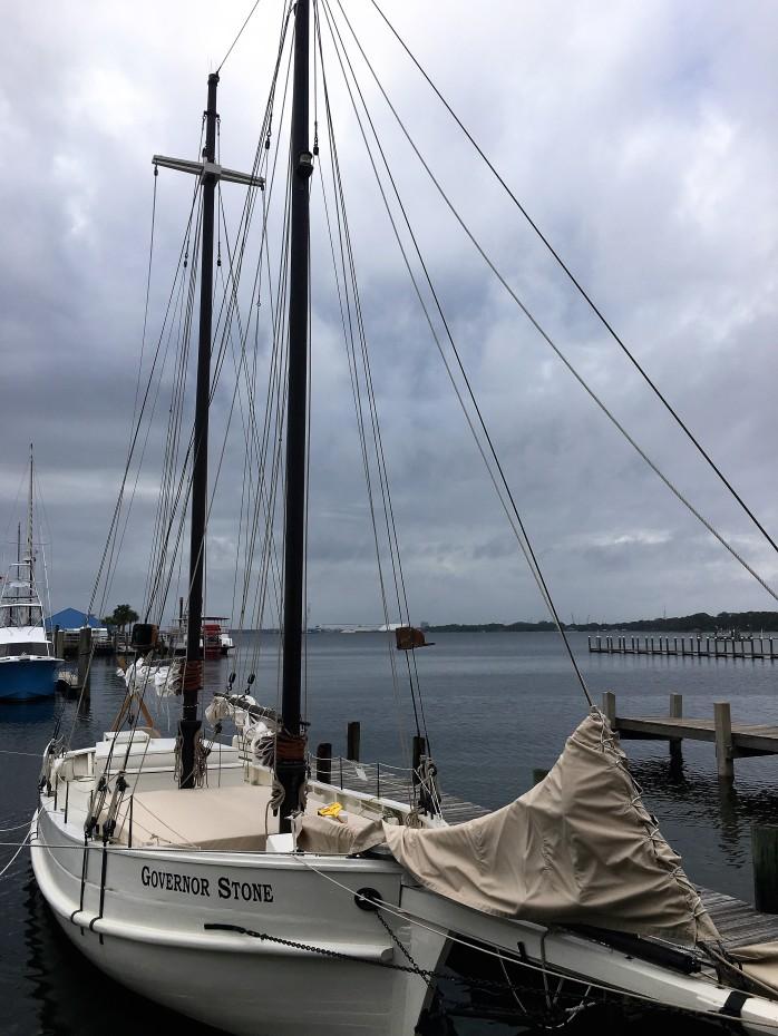 29-schooner
