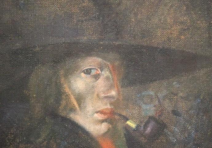 20-early-self-portrait