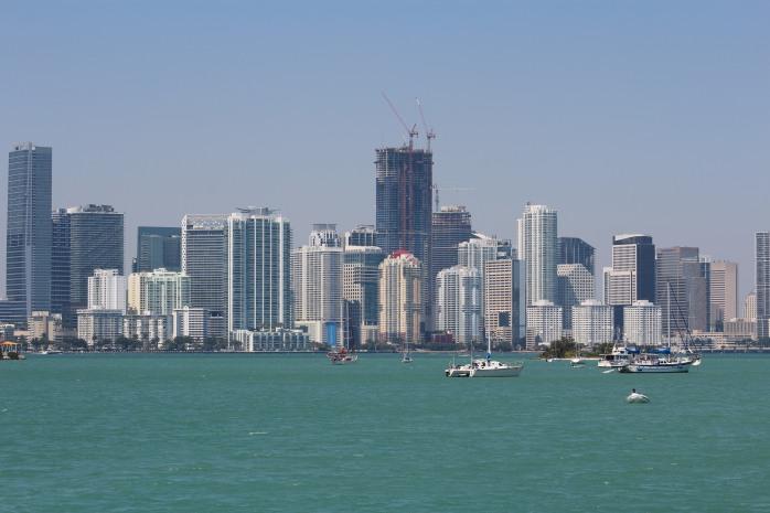 25 Miami