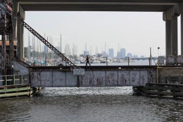 21 RR Bridge