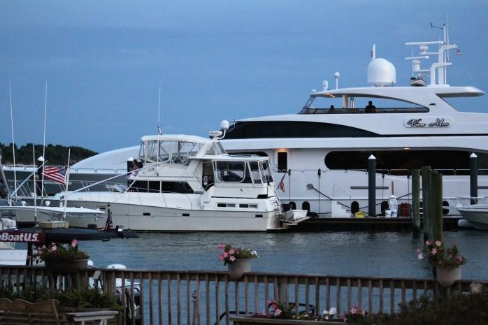 20 Portside Marina