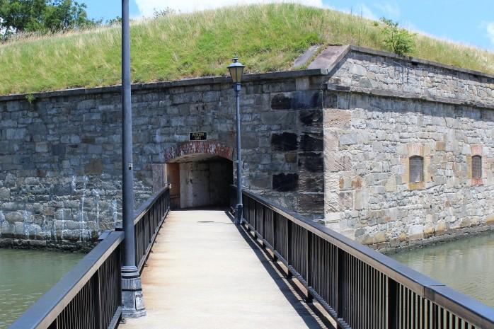 23 Fort Monroe