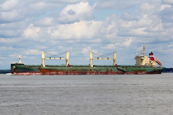 26 Delaware Bay