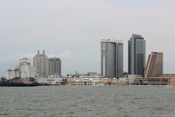 40 Atlantic City