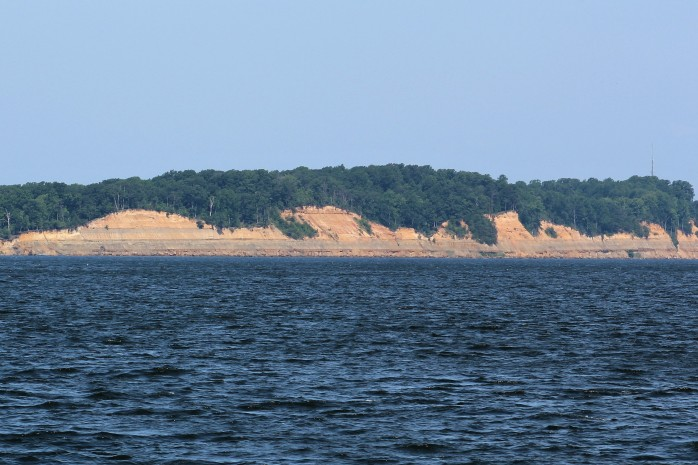 69 Calvert Cliffs