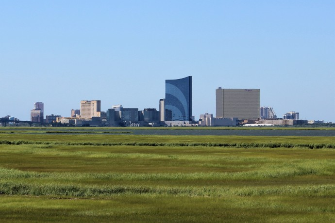 43 Atlantic City