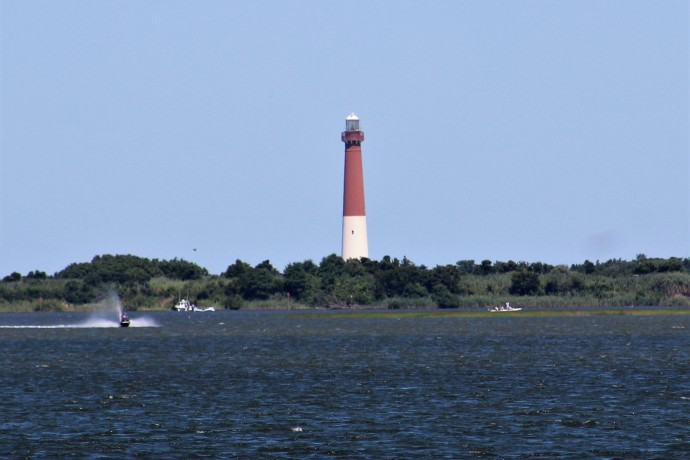 49 Barnegat Inlet Lighthouse
