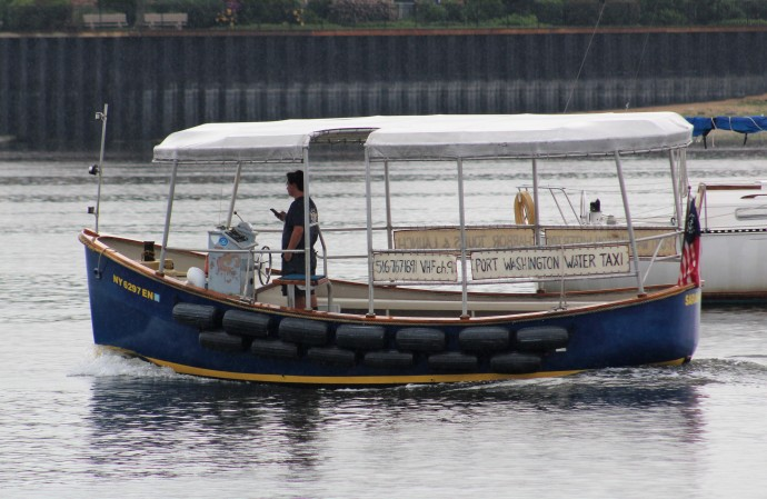 57 Port Washington Water Taxi