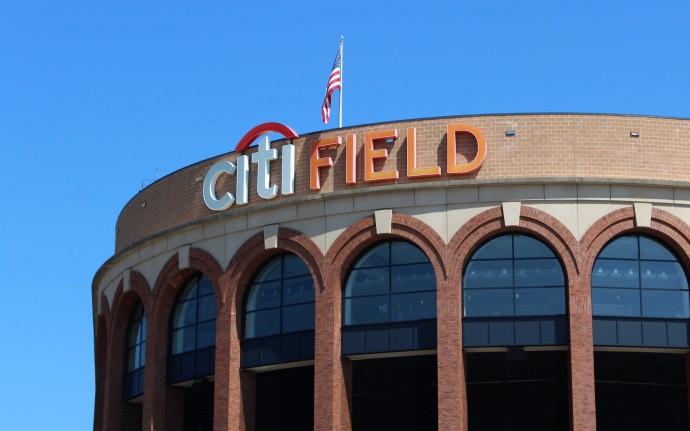 67 Mets stadium