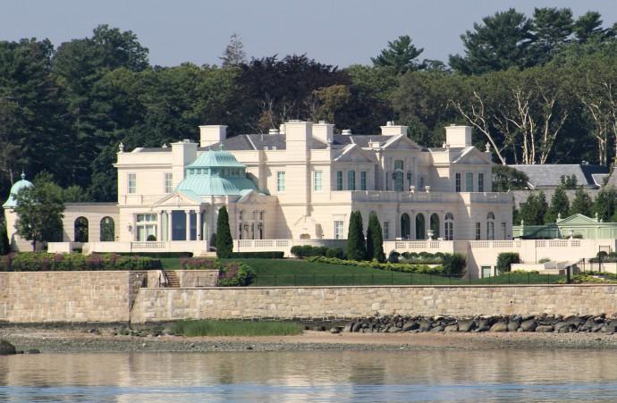 73 Mansions Port Washington