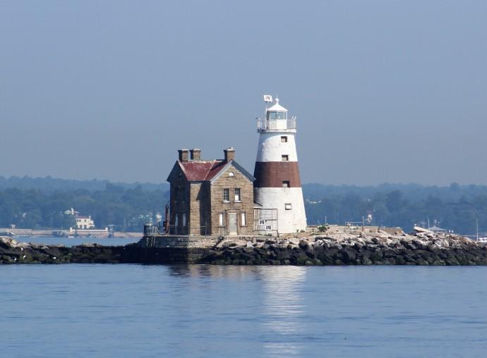 75 Execution Rock Lighthouse