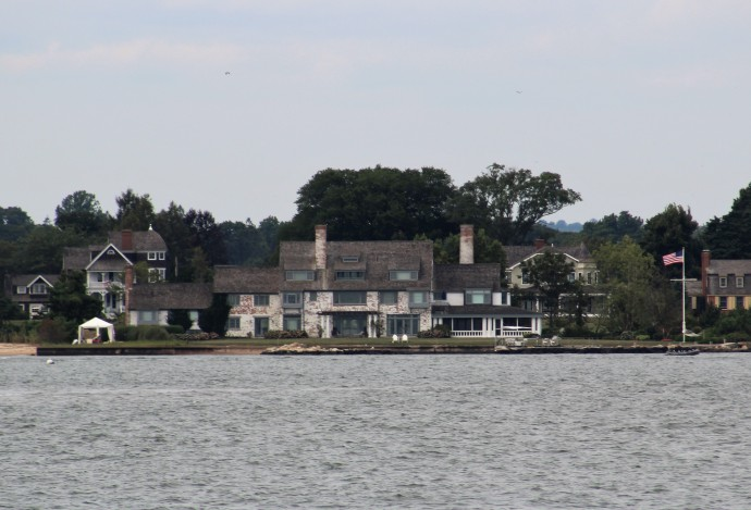 83 Kathyrn Hepburn Home