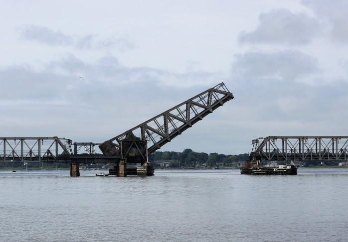 86 RR Bridge