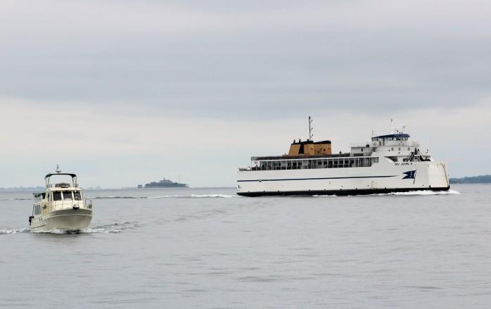 89 Ferry