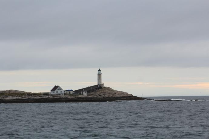 1 Isle of Shoals Light