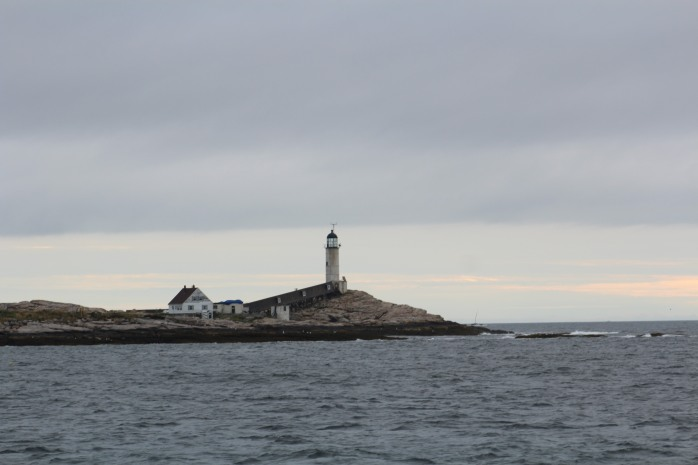1 Isle of Shoals Light