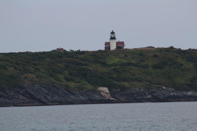 28 Sequin Island
