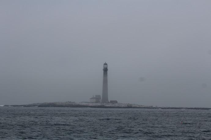 66 Boon Island Light