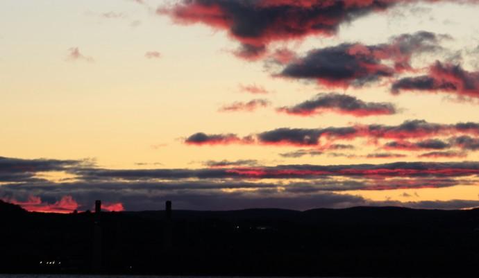 20 Sunset at Half Moon Bay
