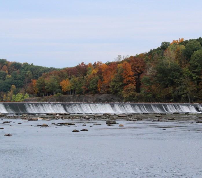 26 Lock C-2 Dam