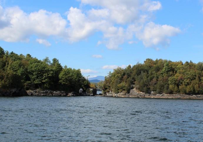 3 Split Rock Point