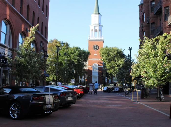 41 Church Street