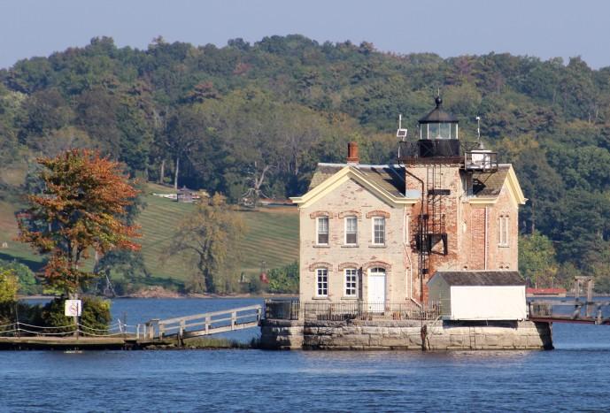 49 Saugerties Lighthouse