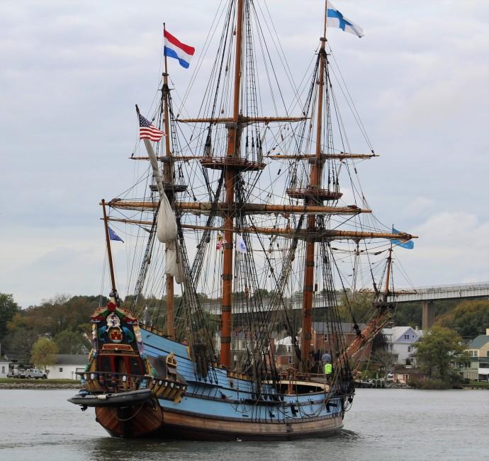 6 Sailboat