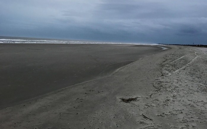 10 Isle of Palms Beach