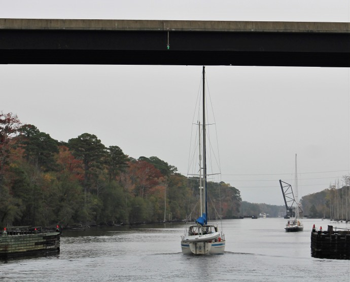 3 65 ft HWY Bridge