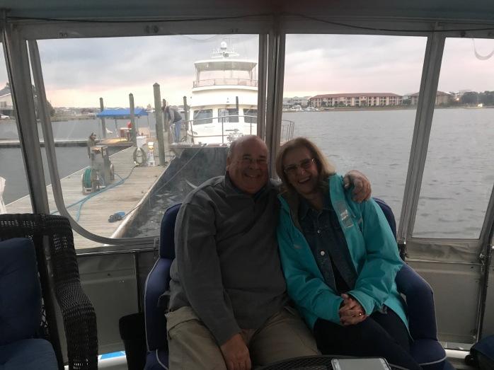 John and Ann Marie