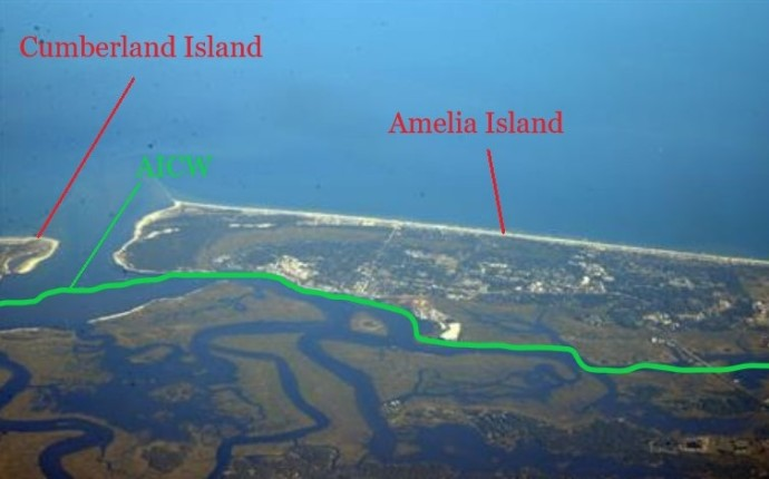 28 Amelia Island