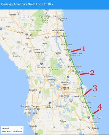 14 Map