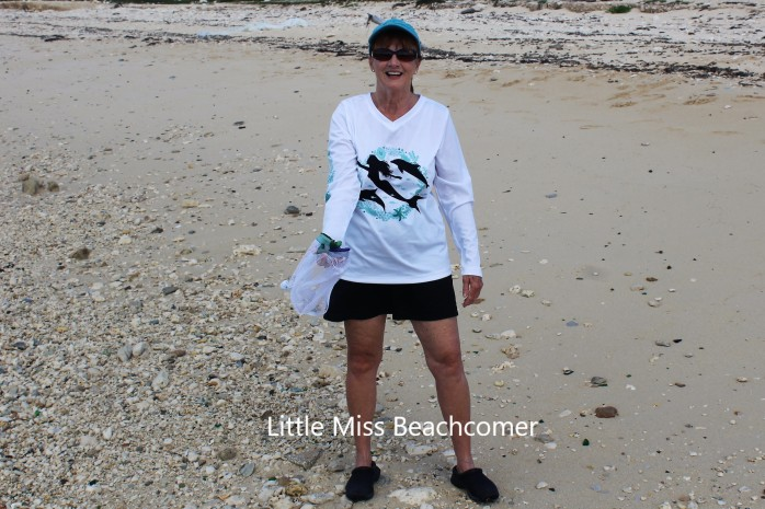 13 Beachcomer