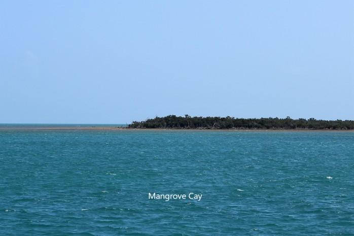 18 Mangrove Cay