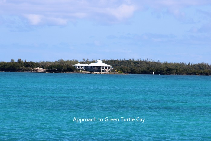 28 Green Turtle Cay