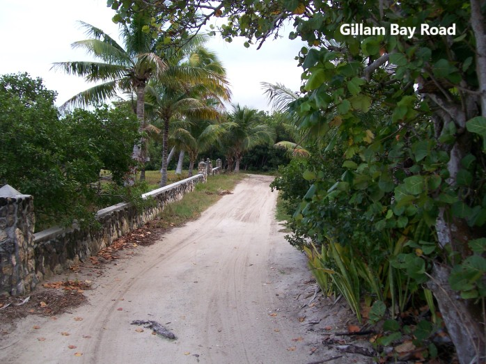 49.1 Gillam Bay Road