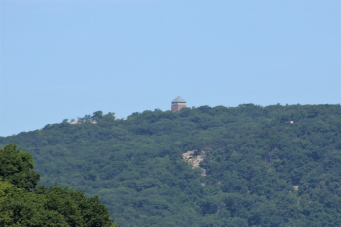 26.1 Bear Mountain Overlook