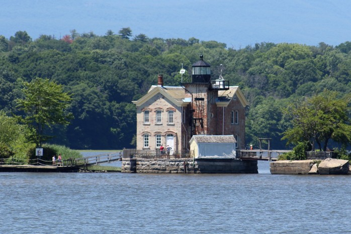 37 Saugerties Lighthouse