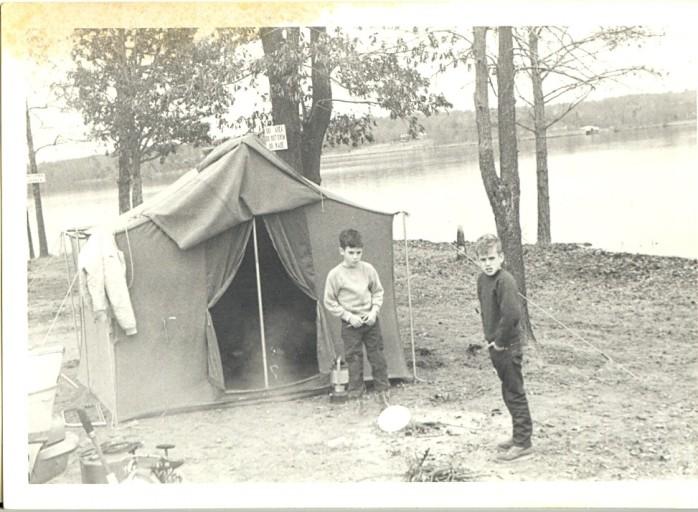 Camping 67