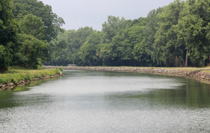 112 Western Erie Canal